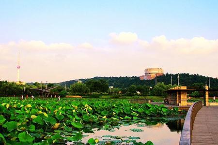 武汉文化旅游规划图