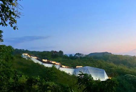 2019武汉旅游规划设计