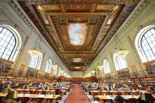 图书馆设计方案