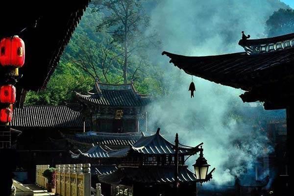 武汉旅游规划设计