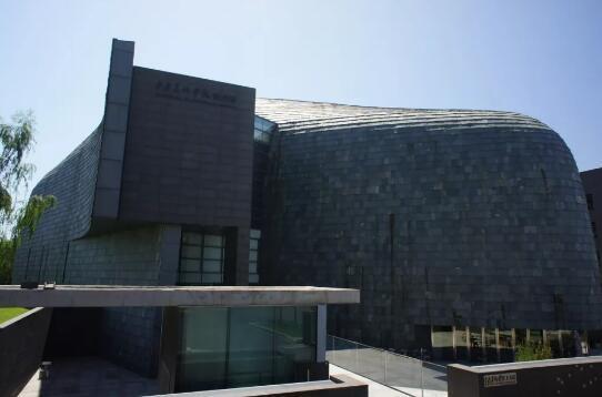 武汉建筑设计院: 北京中央美术学院美术馆