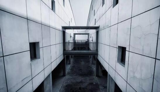 武汉建筑设计院 带你走近热本侵华罪行馆