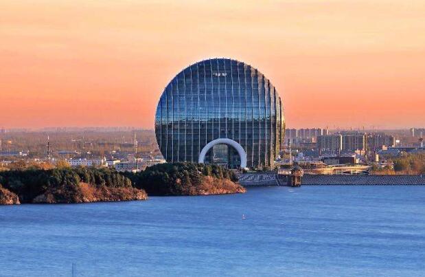 武汉建筑设计:这是中国最有个性的酒店设计吗?