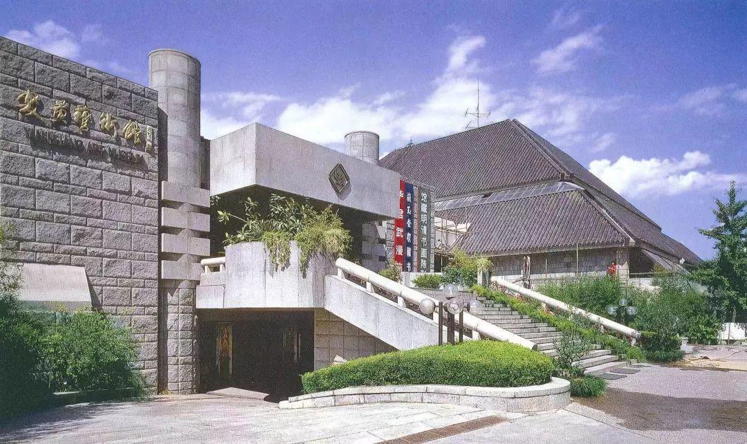 武汉建筑设计公司分享:建筑设计大师刘力作品
