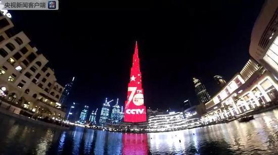 武汉建筑设计:世界最高建筑披上中国红