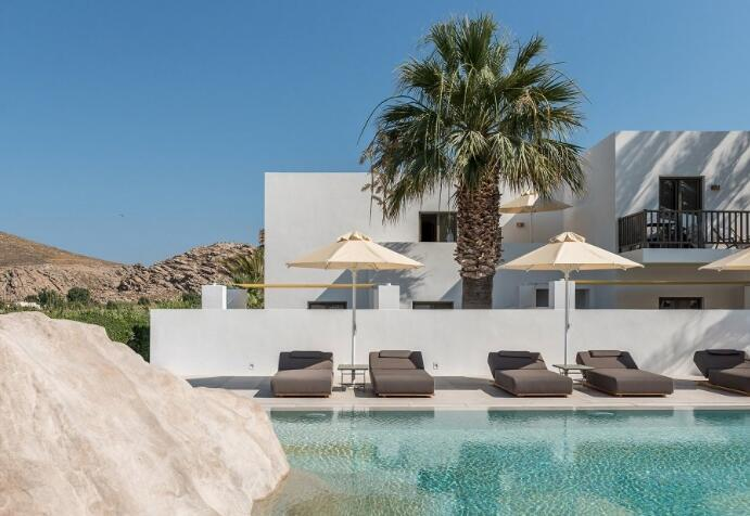 风景区酒店建筑设计方案怎么做?