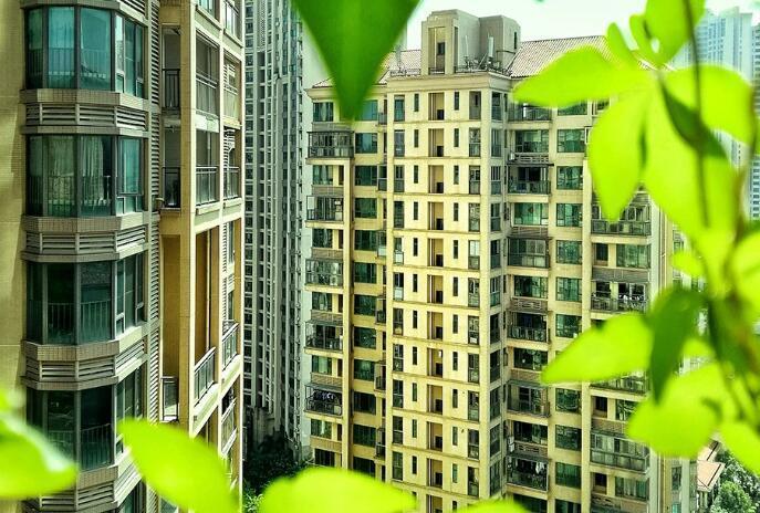 武汉建筑设计师看深圳公共住房