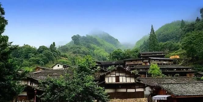 武汉建筑设计:康养小镇怎么规划设计?
