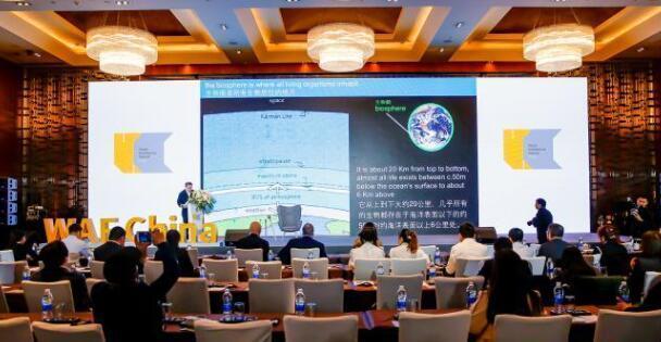 武汉建筑设计公司,聚焦世界建筑节·中国