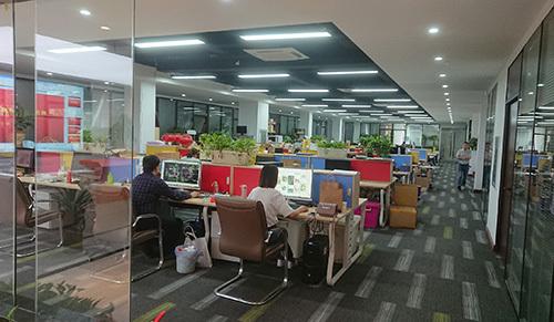 华中天创设计集团企业内部