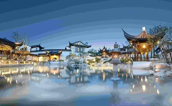 文化产业促进法将出 文旅产业将迎新一轮爆发期