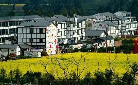 武汉旅游规划公司专家:如何建设美丽乡村?