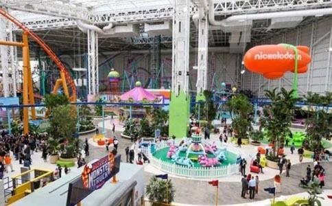 武汉旅游规划公司:商业综合体设计文旅化趋势全球蔓延