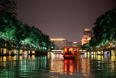 武汉旅游策划公司:揭秘夜间文旅发展之道