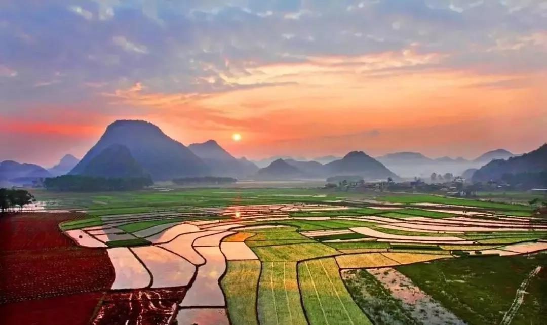 武汉旅游规划设计公司:田园综合体应该如何设计?