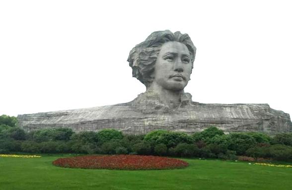 武汉旅游规划公司:人物雕像一般以象征性和激励性雕塑为主,这是一种广泛的现代艺术作品
