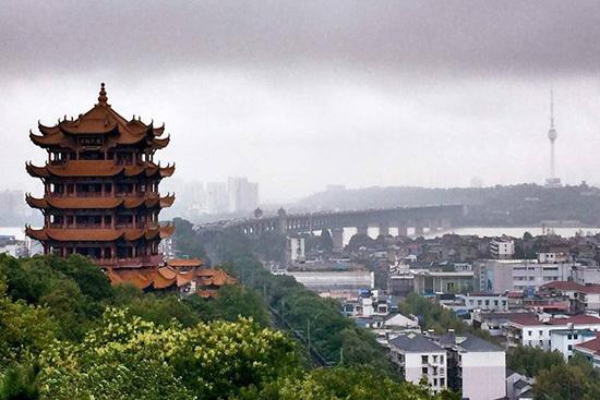 """知名民企""""助力湖北"""":我们有信心到湖北来投资,应该到武汉来投资"""