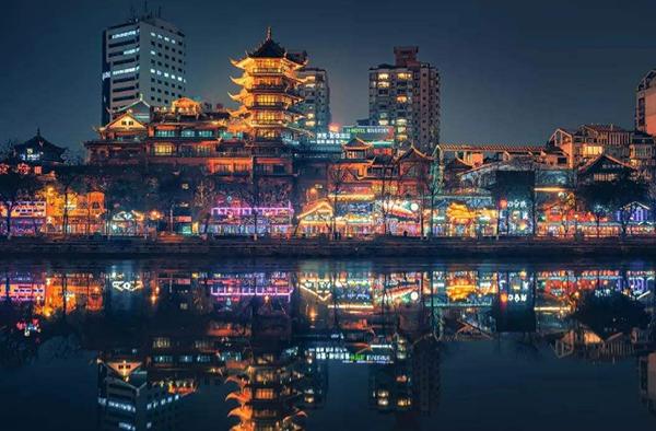 武汉旅游规划公司:文旅夜经济,到底美在哪?