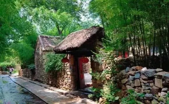 乡村康养旅游小镇规划秘诀:养、土、野、俗、古、洋!