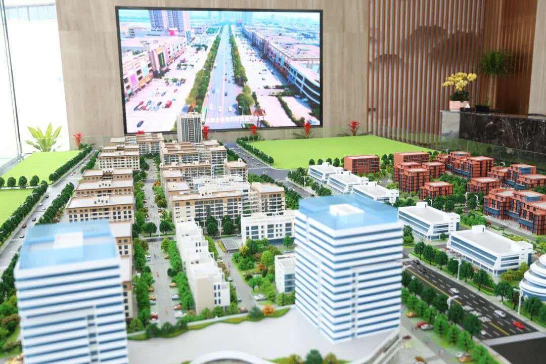 武汉规划设计公司:营销中心设计案例